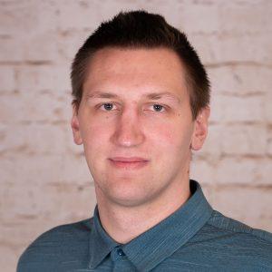 Kammel Mitarbeiter Patrick Csar