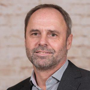 Kammel Mitarbeiter Robert Grainer