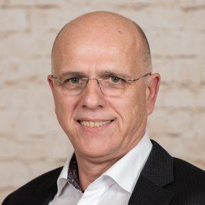 Kammel Mitarbeiter Erich Muhr
