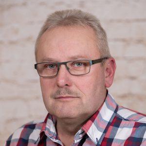 Kammel Mitarbeiter Michael Neubauer
