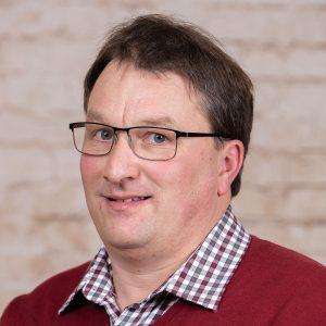 Kammel Mitarbeiter Simon Thaler