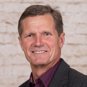 Kammel Mitarbeiter Dieter Wolf